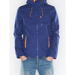 M50000ZQF6 HOODED WINDTREKKER
