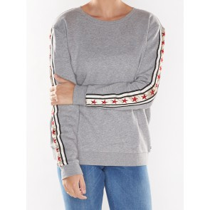 RELAXED FIT SWEAT 142144