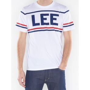 RETRO LOGO TEE-L64SAI12