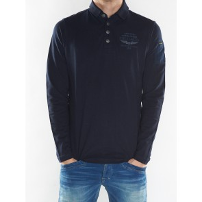 LONG SLEEVE POLO PPS178872