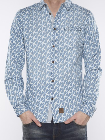 SAFAR SHIRT 9116009