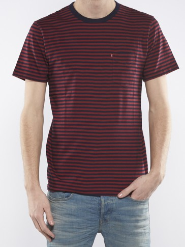 SSSUN SET POCKET TEE-MK161003_01