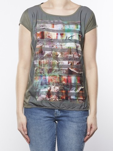 31101057-59044 T-SHIRT SHORT SLEEVES