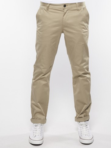 BRONSON SLIM CHINO-PREMIUM MICRO STRETCH TWILL
