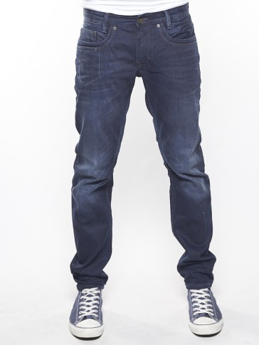 SKYMASTER STRETCH DENIM-DBU