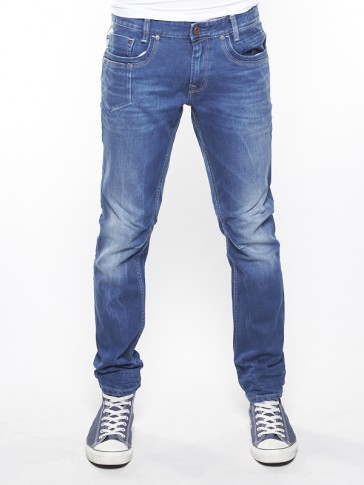 SKYMASTER STRETCH DENIM-MBU