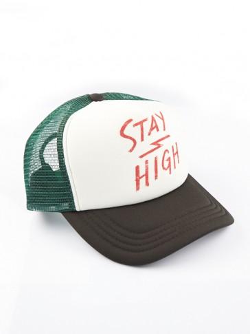 STAY HIGH CAP FOTBC17Q205