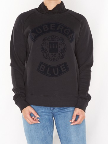 VINTAGE INSPIRED SWEAT 138456