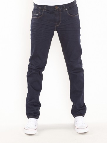 NIGHTFLIGHT STRETCH DENIM-RND