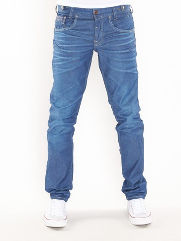 SKYHAWK STRETCH DENIM-SBB