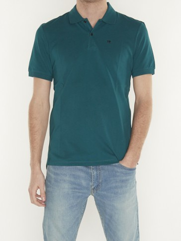 CLASSIC COTTON PIQUE POLO 155452