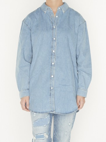 HAMBLE SHIRT SBS