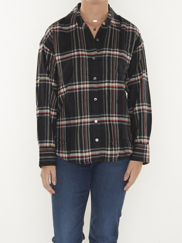 THE RELAXED SHIRT