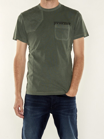 HUNTING PATCH R TEE