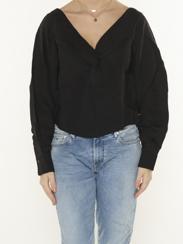 KNOTTED TOP 162130