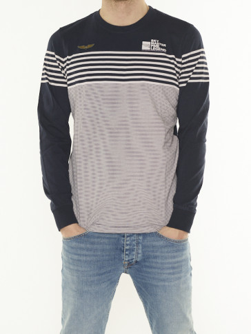 LONG SLEEVE R-NECK PTS211508