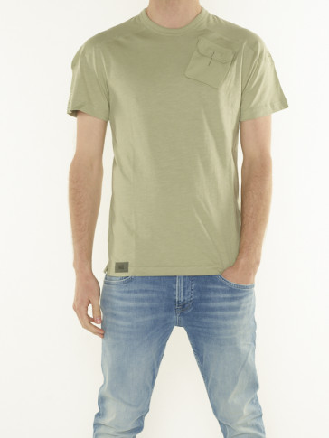 MILITARY 3D WOVEN POCKET