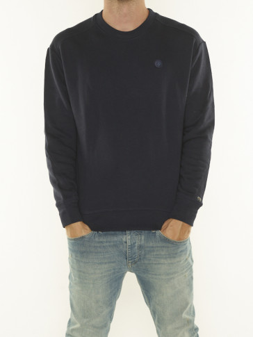 R-NECK RELAXED FIT CKW215400