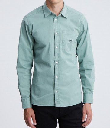 HARRISON POCKET SHIRT LWCTS