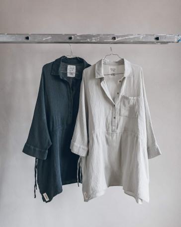 THE LIGHT SHIRT DRESS