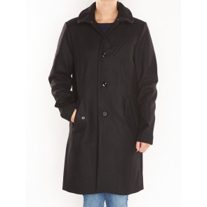 EMPRAL WOOL TRENCH D06238-9168-990
