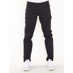 SKYMASTER COATED STRETCH DENIM-CID