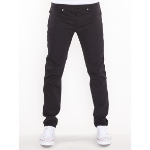 3301 SLIM-ITA BLACK SUPERSTRETCH-RINSED