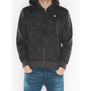 CORE HOC HOODED ZIP SW L/S D06552-9333-8917