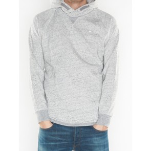 CALOW RAGLAN HOODED SW L/S D06555-7651-906
