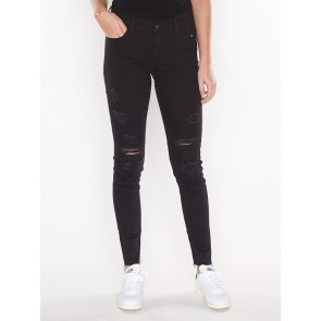 710 SUPER SKINNY-ATOMIC BLACK