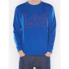 LEE OUTLINE LOGO- L80FQVED
