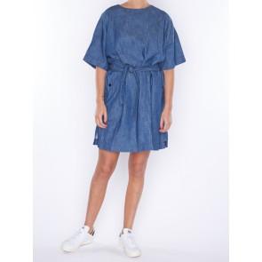 DELINE SHIRT DRESS S/S D08588-9461-082