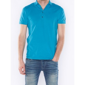 SHORT SLEEVE POLO CPSS182320
