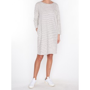 PEPPE STRIPE DRESS 18117004