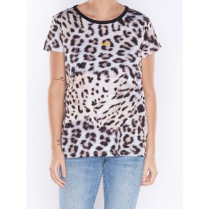 LEOPARD STRAIGHT R T S/S D10543-A008-9091
