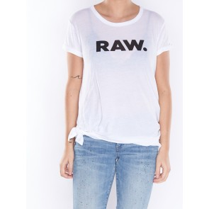 ROVI KNOTTED R T S/S D08165-8805-110