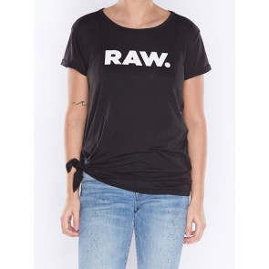 ROVI KNOTTED R T S/S D08165-8805-6484
