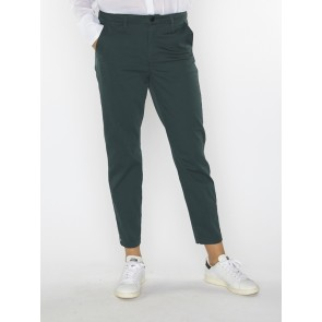 BRONSON MID SKINNY CHINO-KING STRETCH BT-MAPLE GREEN