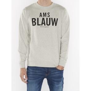 AMS BLAUW REGULAR FIT 144184