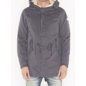 CLASSIC HOODED PARKA 145193