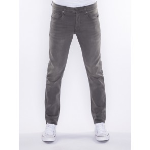 3301 SLIM-SLANDER GREY SUPERSTRETCH-MEDIUM AGED
