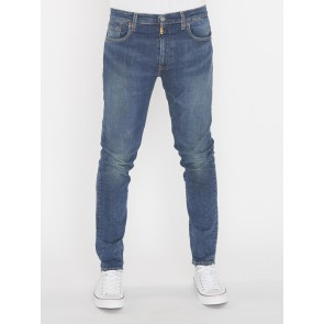 512 SLIM TAPERED FIT-REVOLT ADV