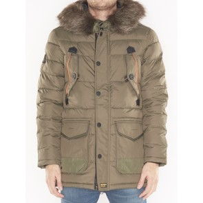 M50014DR CHINOOK PARKA
