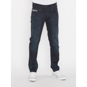 COMMANDER 2 DARK BLUE STRETCH DENIM