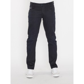 CURTIS SOFT DARK INK STRETCH