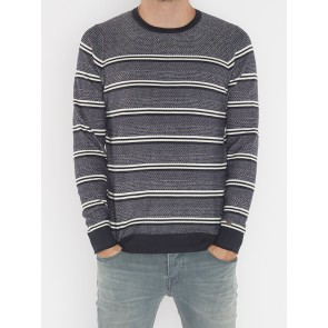 R-NECK COTTON CKW185406