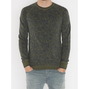 R-NECK LIGHT SWEAT CTS185303