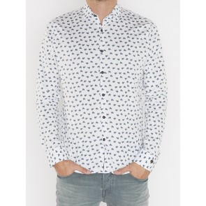 LONG SLEEVE SHIRT CSI185614