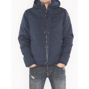 ZIP JACKET PJA185100