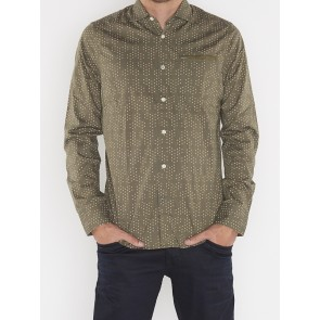 LONG SLEEVE SHIRT PSI185214